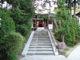 願立寺の画像
