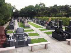 霊樹寺墓苑
