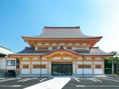 宝光寺(埼玉県八潮市)|資料請...