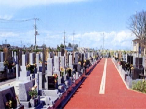 かすかべ東霊園