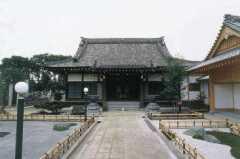 妙厳寺墓苑の画像