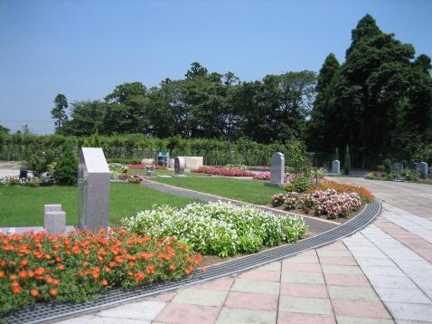 千葉東霊苑セイレイ・メモリアル