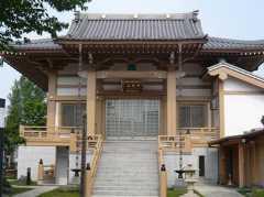 圓泉寺墓苑(円泉寺墓苑)