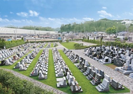 ひだまりの里|陽当りのよい緑豊かな霊園