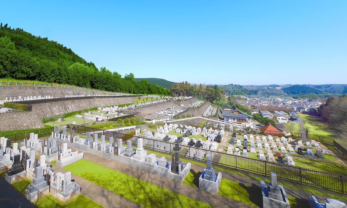 八王子メモリアルパークの画像1