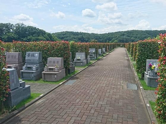 グリーンパーク新町田霊園の画像5