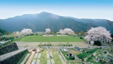 奥多摩霊園