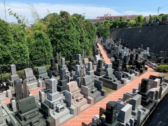 川崎栗平浄苑
