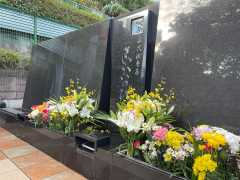 横浜セントヒル霊園の画像