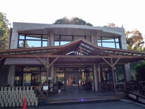 横浜浄苑ふれあいの杜