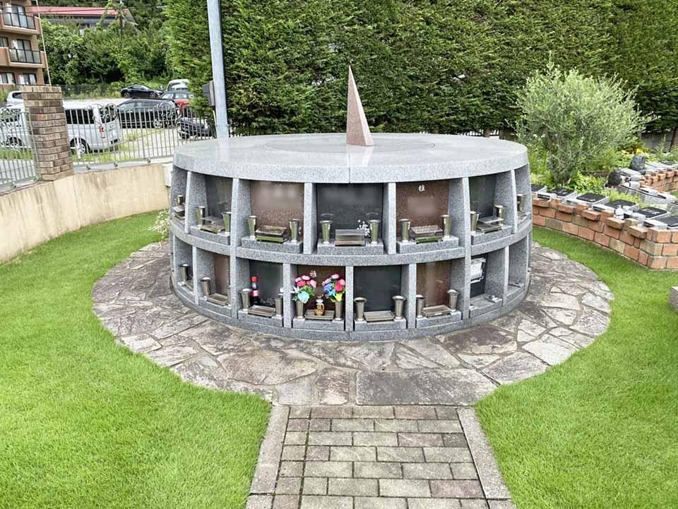 メモリアルパーク南横浜