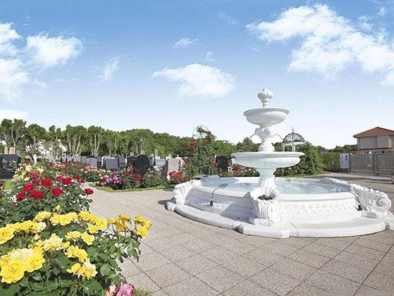 メモリアルパーク花の郷聖地 相模大塚の画像1