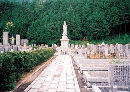 龍峰寺霊園(岐阜県岐阜市) 資...