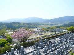 比叡山延暦寺大霊園の画像