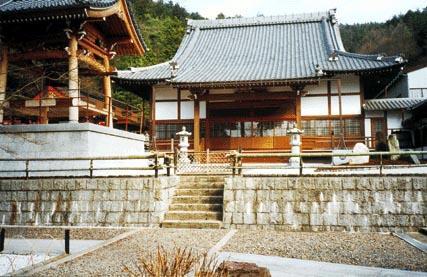 無量山永興寺の画像1