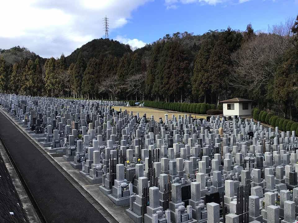 京都霊園の画像2