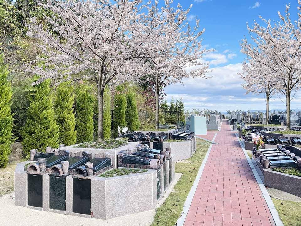 大阪生駒霊園