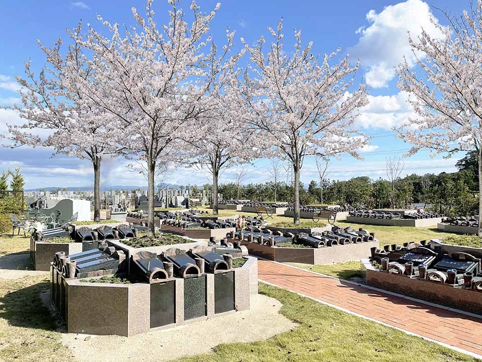 大阪生駒霊園の画像3