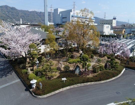 八尾普泉寺霊園
