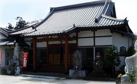 浄泉院墓苑