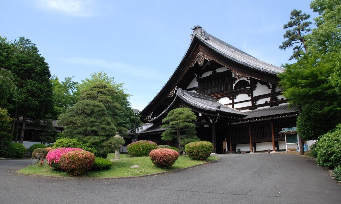 大本山 總持寺(総持寺)