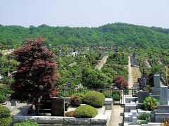 南多摩霊園