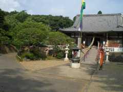 東光院墓苑