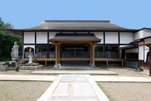 活牛寺の画像