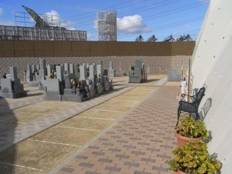 野崎霊園の画像4