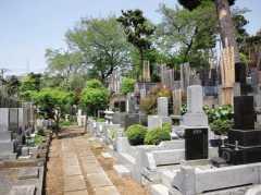 養玉院墓苑