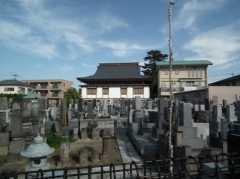 地蔵院墓苑