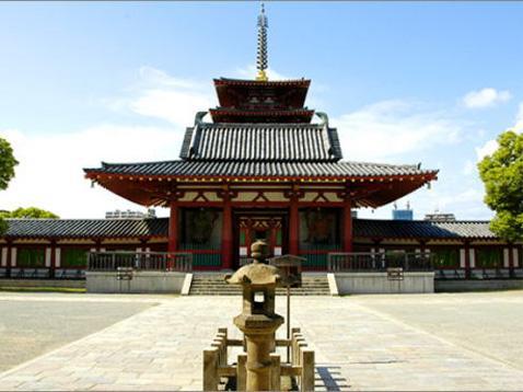 四天王寺霊苑の画像4
