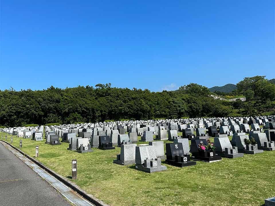 大阪市設 泉南メモリアルパークの画像1