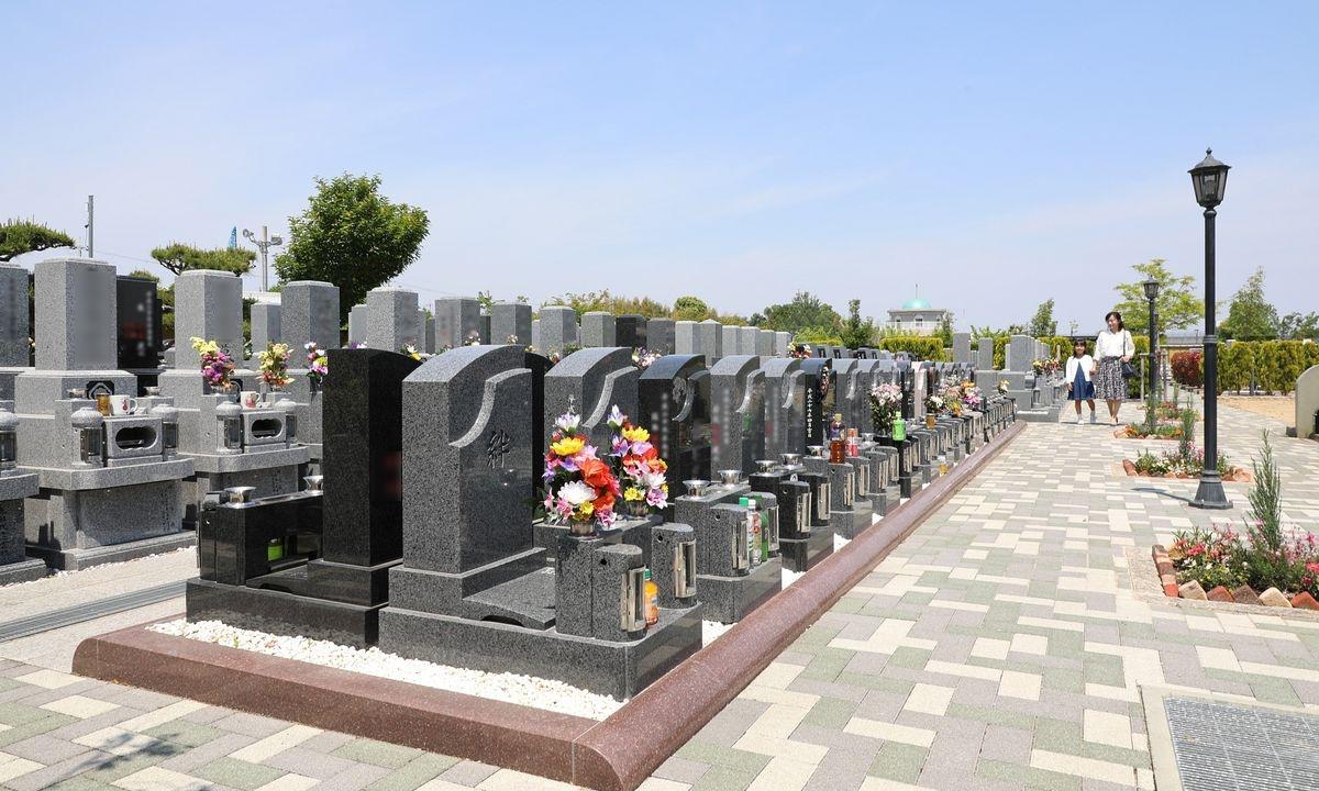 第4期 美原東ロイヤルメモリアルパーク
