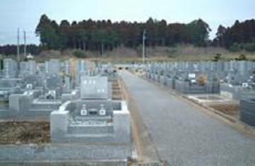 篠山市共同墓地の画像1
