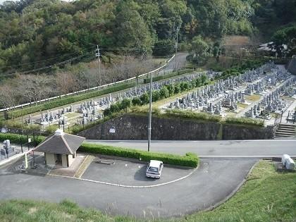 加西市公園墓地の画像2