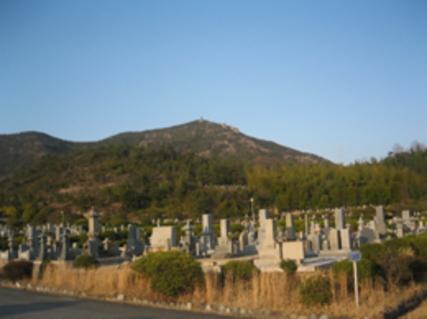 高砂市公園墓地の画像1