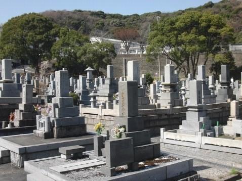 北九州市立 谷口霊園の画像1