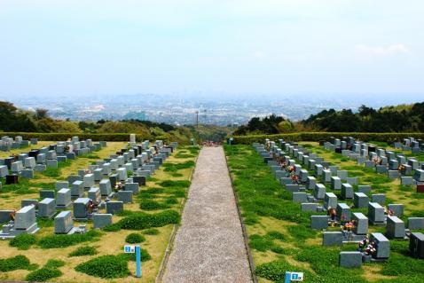 福岡市立 西部霊園の画像4