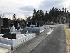 十八成共同墓地