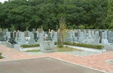 安城市営 安城霊園