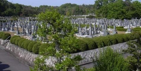 尾張旭市営 旭平和墓園の画像2