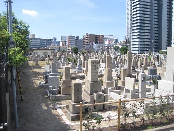 大阪市設 北霊園の画像3