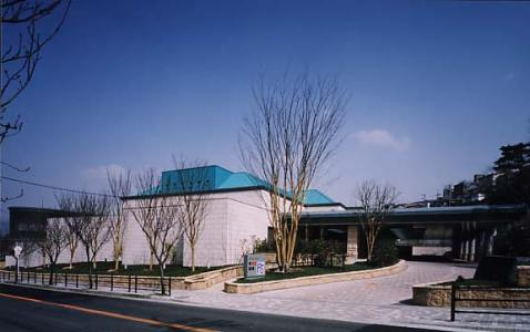 箕面市立霊園の画像1