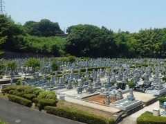 堺市営 堺公園墓地(鉢ヶ峯公園墓地)