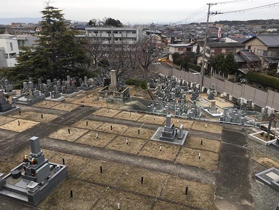 和泉市設 和泉墓地