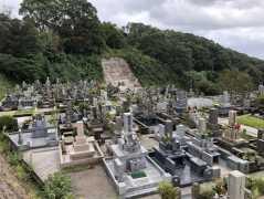 鹿児島市営 武岡墓地