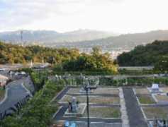 橋本市営 高野口墓園