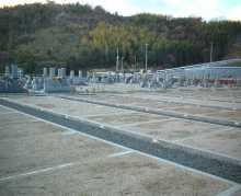倉敷市営 第2玉島公園墓地