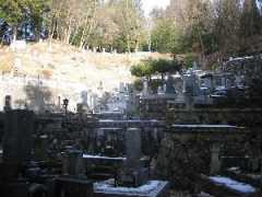 高山市営 宗猷寺墓地